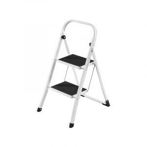 echelle en acier, echelle 2 marche, 2 step ladder,
