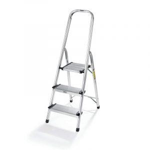 echelle en aluminium, echelle 3 marche, 3 step ladder,