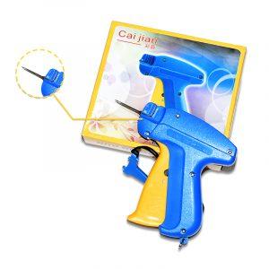 pistole textile,