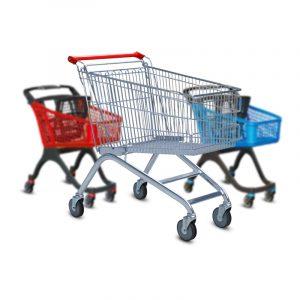 Equipement Supermarché